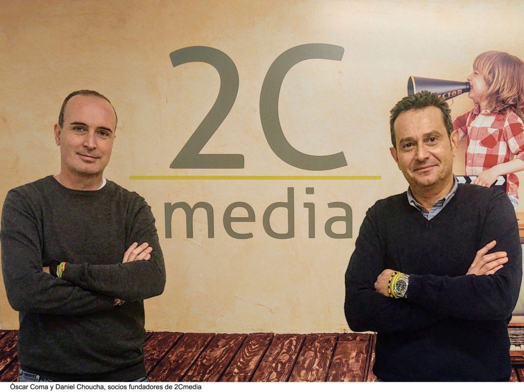 Foto de 2cmedia