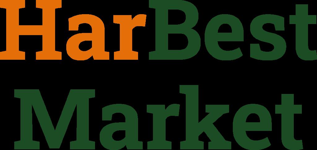 Foto de Logo HarBest Market