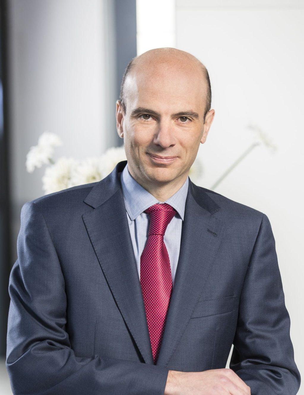 Foto de Jorge Álvarez, Head of Business Development & Innovation en