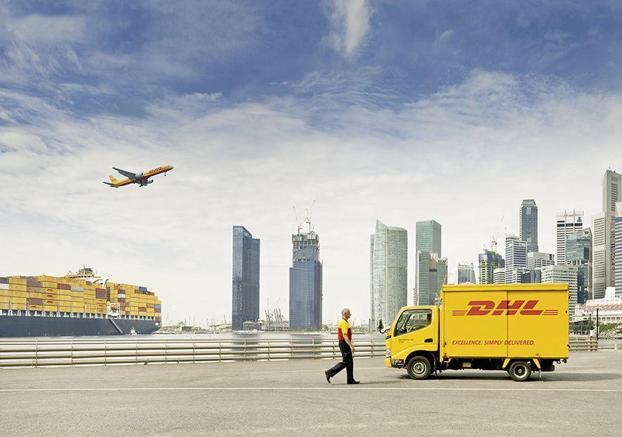 Foto de Premios DHL Atlas a la Exportación