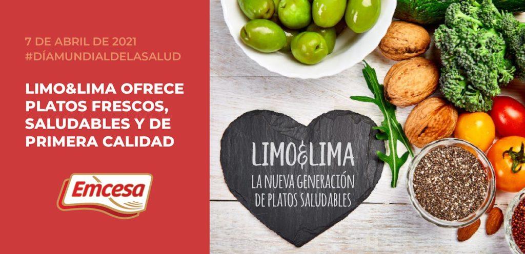 Foto de Limo&Lima Emcesa