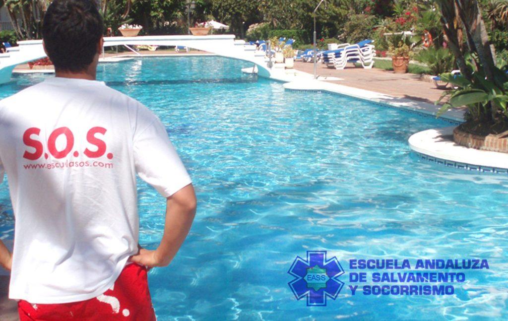 Foto de Escuela Andaluza de Salvamento y Socorrismo