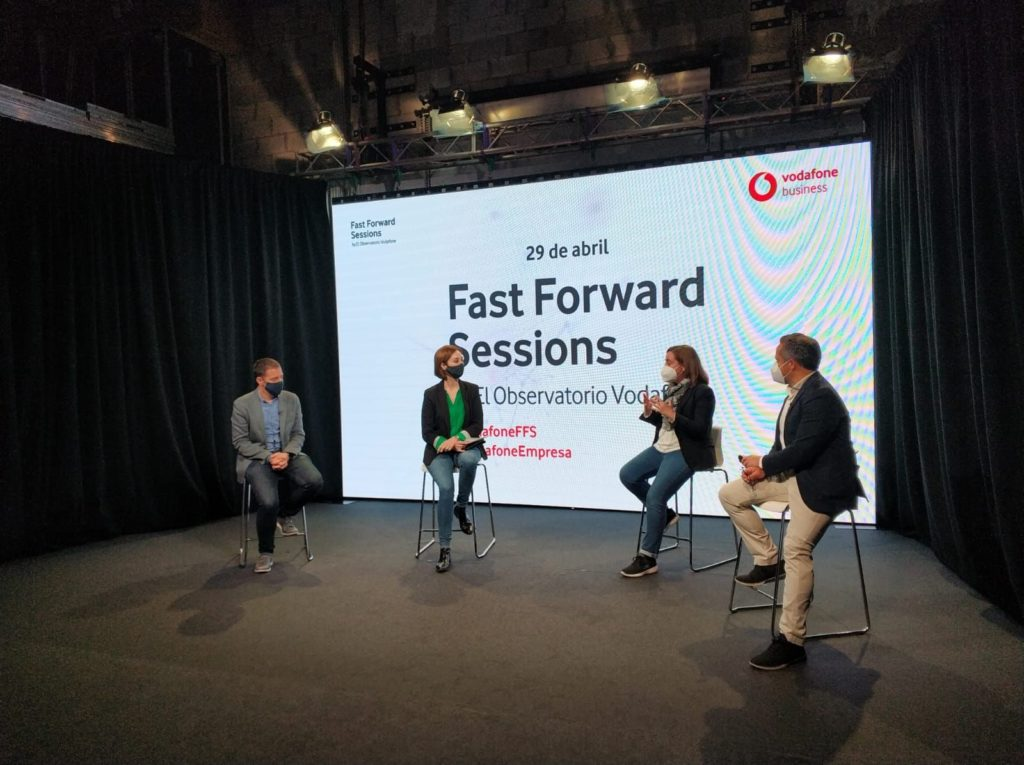 Foto de Fast Forward Sessions