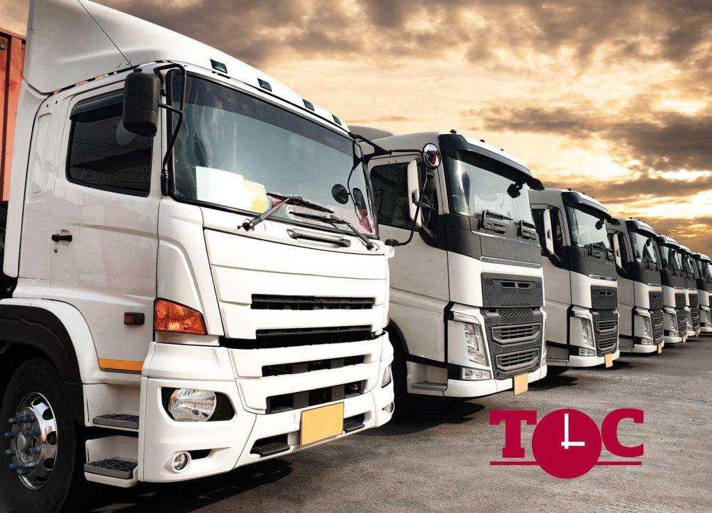 Foto de Empresa de Transporte Top Courier