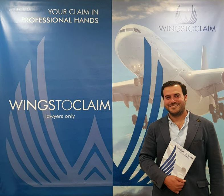 Foto de Wings To Claim