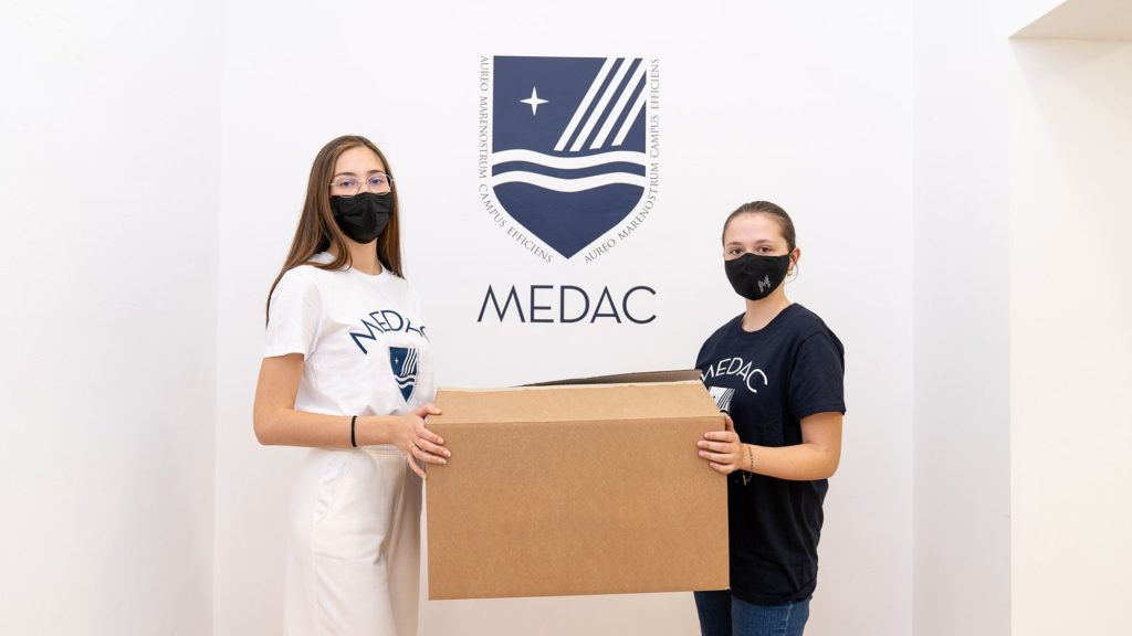Foto de MEDAC, Instituto Oficial de Formación Profesional