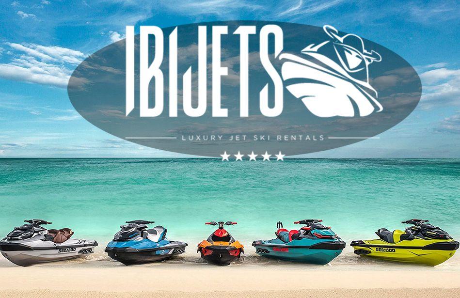 Foto de Alquiler de moto de agua o barcos en Ibiza: ¿cómo hacerlo y