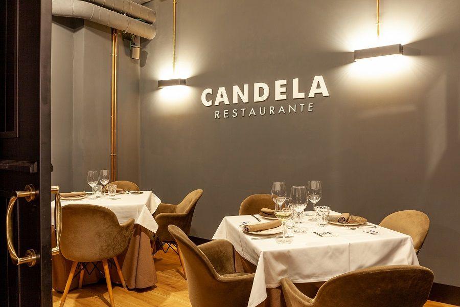 Foto de Reservados de Candela Restaurante