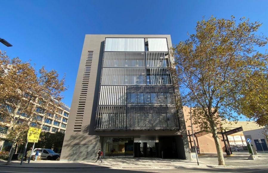 Foto de Edificio de Ocado Technology Barcelona