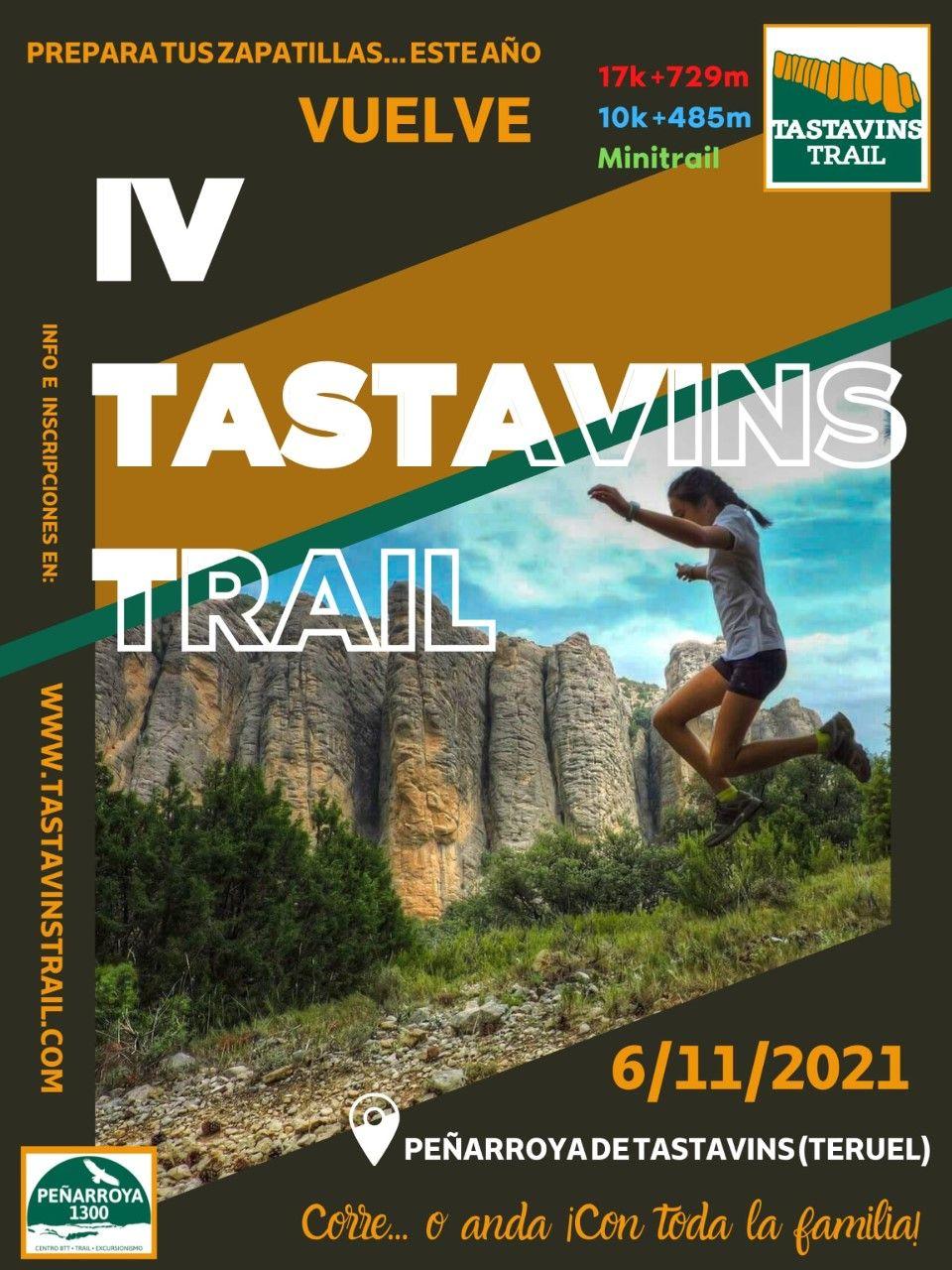 Foto de Tastavins Trail 2021