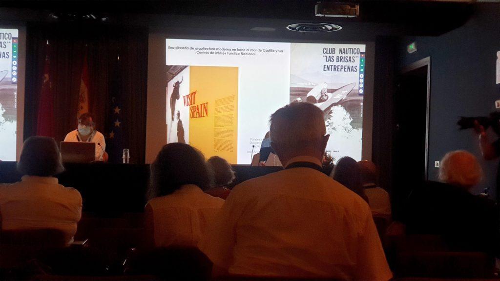 Foto de COACM ha participado en el XI Congreso de la Fundación