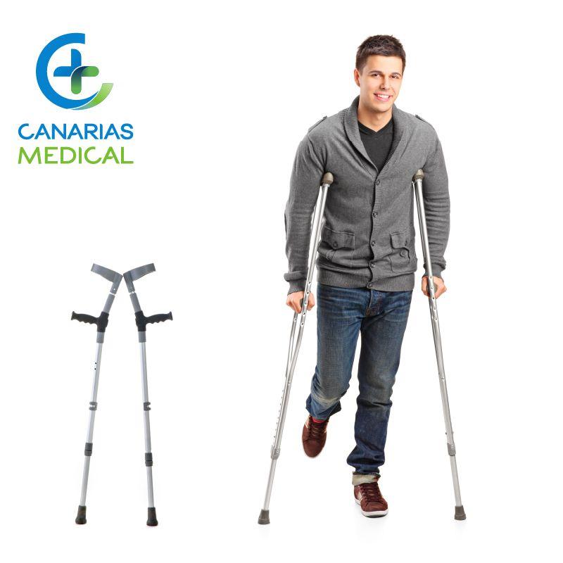 Foto de Canarias Medical, ayudas técnicas