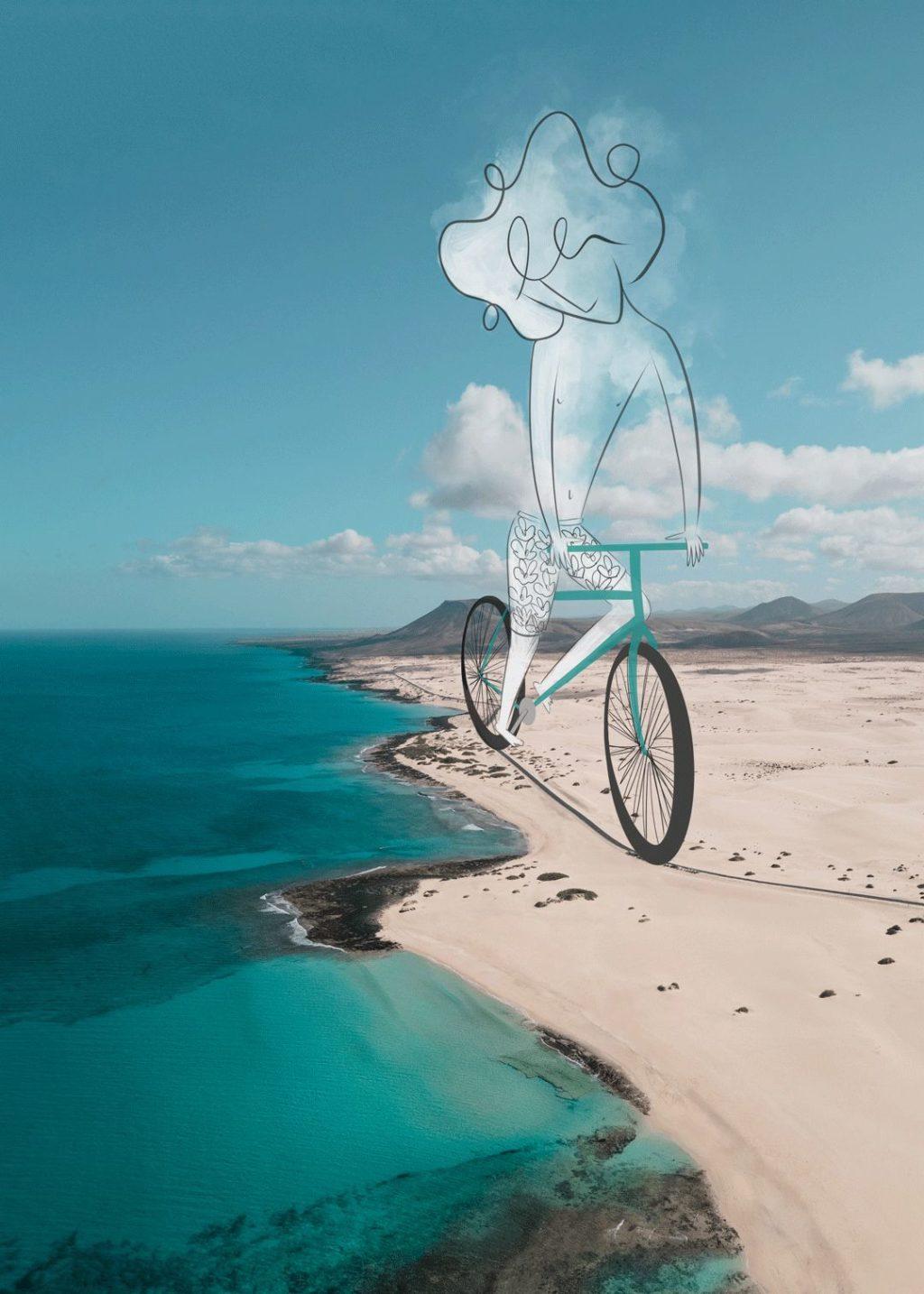 Foto de Un viaje a través de tu mirada