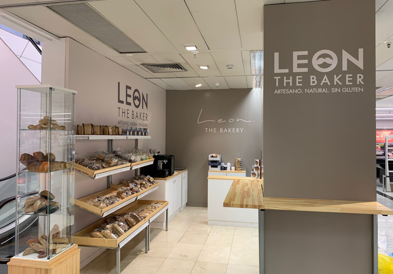 Foto de Leon The Baker abre una nueva tienda en Sevilla