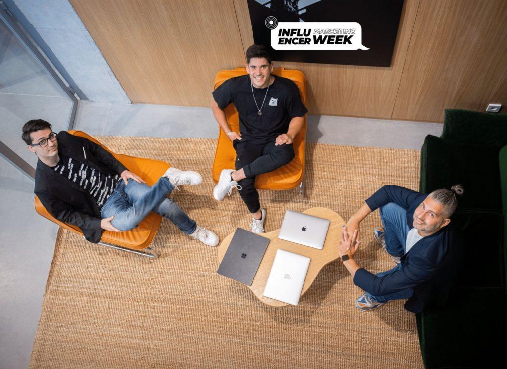 Foto de Influencer Marketing Week