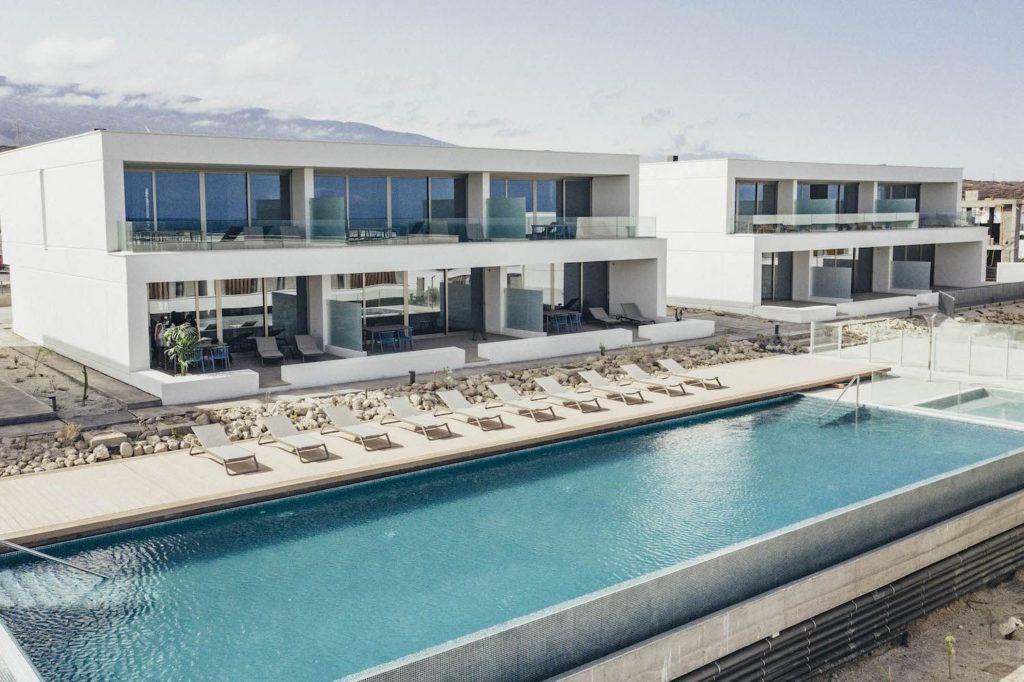 Foto de Nivaria Golf Marina Tenerife